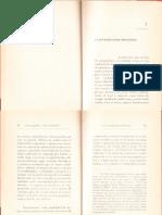 Fals Borda. Causa Popular, Ciencia Popular. Una Metodología Del Conocimiento Científico a Través de La Acción Capitulos 3-4