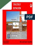 Ejemplo Calculo Dotacion Medidor (1)