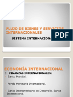 mercados internacionales 2