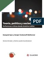 Perspectivas, límites y aportes a la medicalización en el siglo XXI desde el estudio del TDAH en Argentina