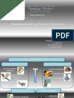 Infografía Clasificación