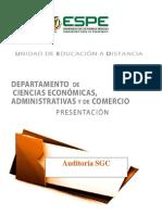 Presentacion Audit. Scg