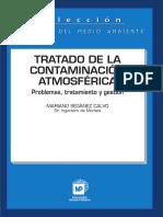 Tratado de La Contaminación Atmosférica Problemas, Tratamiento Y_nodrm
