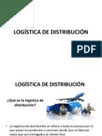 LOGÍSTICA DE DISTRIBUCIÓN PRESENTACION.pdf
