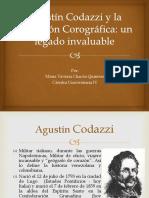Unidad 5 Agustín Codazzi - María Victoria Chacón