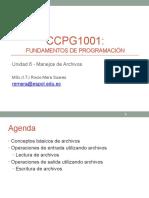 Clase 24 - Archivos.pdf