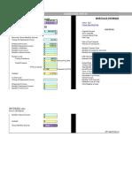 Waterfall Worksheet Flex Modification