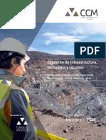 Cuaderno de Infraestructura Mantenedor Instrumentista Especialista