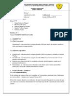 Informe Practica 1 Od