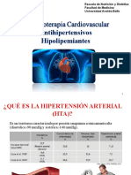 CLASE v Cardiovascular