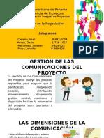 Negociación y Comunicación Integral