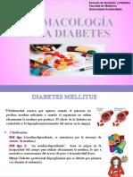 CLASE VI Diabetes Mellitus
