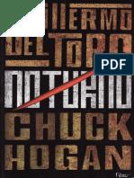 Guillermo Del Toro e Chuck Hogan - Noturno.pdf