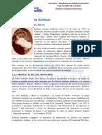 Biografía de Kathryn Kuhlman