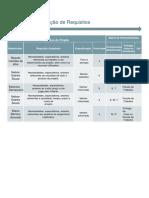Requisitos Do Projeto -DR