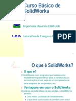 Curso Básico de SolidWorks