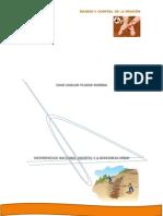 Obras de manejo y control de erosión