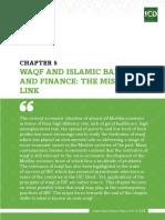 Waqf Bank Model in General