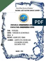 Monografia de Madera