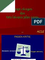 Acls Airway Baru (Dr.undang)