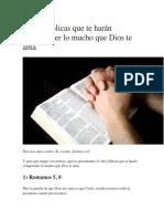 8 citas bíblicas que te harán comprender lo mucho que Dios te ama.docx