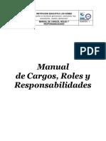 _Manual Cargos, Roles y Responsabilidades