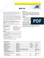 Ficha Tecnica ARC S2