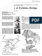 The Design of Kylesku Bridge