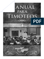 Manual Para Timoteos Crop