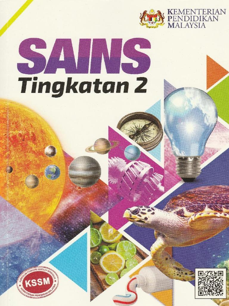 Buku Teks Sains Tingkatan 3 Slideshare