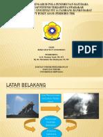 Ppt Analisis Pengaruh Pola Penimbunan Batubara Fixx
