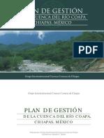 Rio Coapa Chiapas