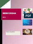 MEM12024A-UC