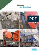 Sandvik Jaw Crushers-2009.pdf