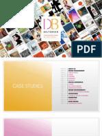 Deltobran Case Studies
