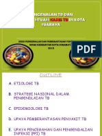 MATERI TB Penyuluhan Serentak 24 Mar 2018