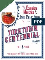 Yorktown Centennial