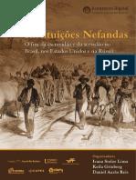 Instituicoes Nefandas