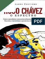 Leonardo Coutinho - Hugo Chávez o spectro (contiene traducción del capítulo sobre Bolivia)