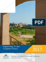 Engineering IT and Computer Sciences