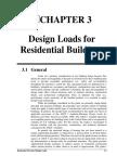 Design load for residential buildings.pdf