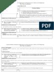 Criteria 1 Evaluation