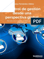 El Control de Gestion Desde Una Perspectiva Global