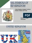 National Symbols of UK