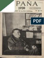 Espa�a (Madrid. 1915). 8-1-1920, no. 245.pdf
