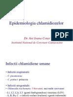 LP-Boli Determinate de Chlamydii