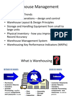 Curs 6 Warehouse Management 2018