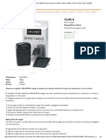 (Kodak Easyshare LS420 _ LS443 _ LS633 _ LS743 _ LS753 _ ONE _ DX6490)