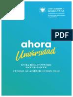 GUÍA FUTURO ESTUDIANTE 18-19