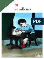 """La Vie Est Ailleurs "" de Kundera Milan"